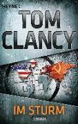 Cover-Bild zu Im Sturm von Clancy, Tom