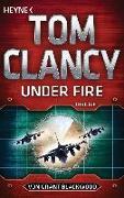 Cover-Bild zu Under Fire von Clancy, Tom