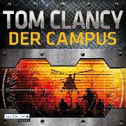 Cover-Bild zu Der Campus (Audio Download) von Clancy, Tom