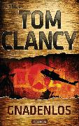 Cover-Bild zu Gnadenlos (eBook) von Clancy, Tom