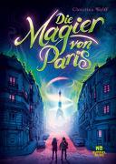 Cover-Bild zu Die Magier von Paris