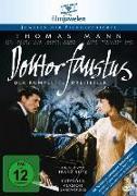 Cover-Bild zu Jon Finch (Schausp.): Thomas Mann - Doktor Faustus