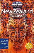 Cover-Bild zu Lonely Planet New Zealand