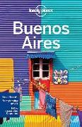 Cover-Bild zu Lonely Planet Buenos Aires