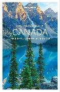 Cover-Bild zu Lonely Planet Best of Canada