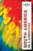 Cover-Bild zu Lonely Planet South America on a shoestring