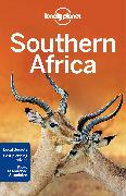 Cover-Bild zu Lonely Planet Southern Africa
