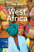 Cover-Bild zu Lonely Planet West Africa