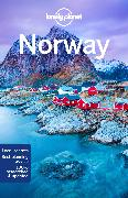 Cover-Bild zu Lonely Planet Norway