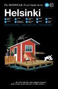Cover-Bild zu The Monocle Travel Guide to Helsinki