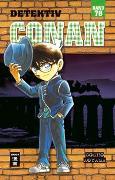 Cover-Bild zu Aoyama, Gosho: Detektiv Conan 78