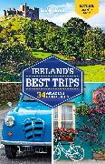 Cover-Bild zu Ireland's Best Trips