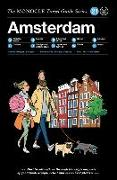 Cover-Bild zu The Monocle Travel Guide to Amsterdam (Updated Version)