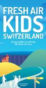 Cover-Bild zu Fresh Air Kids Switzerland