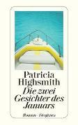 Cover-Bild zu Die zwei Gesichter des Januars von Highsmith, Patricia