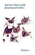 Cover-Bild zu Katzengeschichten von Highsmith, Patricia