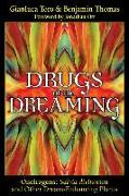 Cover-Bild zu Toro, Gianluca: Drugs of the Dreaming
