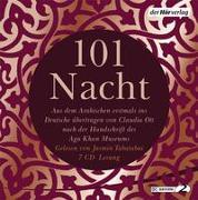 Cover-Bild zu Ott, Claudia (Übers.): 101 Nacht