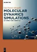 Cover-Bild zu Molecular Dynamics Simulations (eBook)