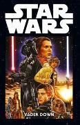Cover-Bild zu Aaron, Jason: Star Wars Marvel Comics-Kollektion