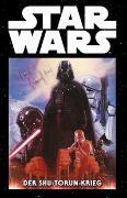Cover-Bild zu Gillen, Kieron: Star Wars Marvel Comics-Kollektion