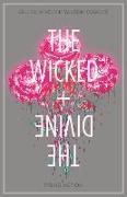 Cover-Bild zu Kieron Gillen: The Wicked + The Divine Volume 4: Rising Action