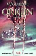 Cover-Bild zu Gillen, Kieron: Wolverine: Origin II