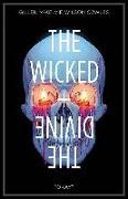 Cover-Bild zu Kieron Gillen: The Wicked + The Divine Volume 9: Okay