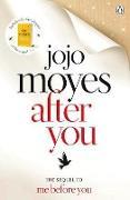 Cover-Bild zu After You von Moyes, Jojo