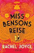 Cover-Bild zu Miss Bensons Reise