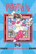 Cover-Bild zu Viz LLC (Weiterhin): Ranma 1/2 (2-in-1 Edition) Volume 4