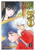 Cover-Bild zu Takahashi, Rumiko: Inu Yasha New Edition 10