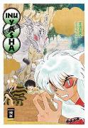 Cover-Bild zu Takahashi, Rumiko: Inu Yasha New Edition 11