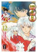 Cover-Bild zu Takahashi, Rumiko: Inu Yasha New Edition 12