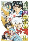 Cover-Bild zu Takahashi, Rumiko: Inu Yasha New Edition 14