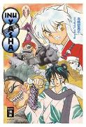 Cover-Bild zu Takahashi, Rumiko: Inu Yasha New Edition 13