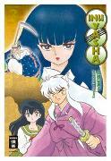 Cover-Bild zu Takahashi, Rumiko: Inu Yasha New Edition 03