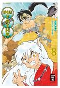 Cover-Bild zu Takahashi, Rumiko: Inu Yasha New Edition 08