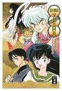 Cover-Bild zu Takahashi, Rumiko: Inu Yasha New Edition 05