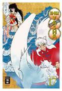 Cover-Bild zu Takahashi, Rumiko: Inu Yasha New Edition 17