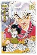 Cover-Bild zu Takahashi, Rumiko: Inu Yasha New Edition 18