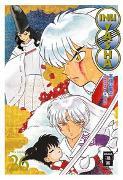 Cover-Bild zu Takahashi , Rumiko: Inu Yasha New Edition 26