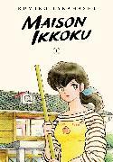 Cover-Bild zu Rumiko Takahashi: Maison Ikkoku Collector's Edition, Vol. 1