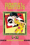 Cover-Bild zu Viz LLC (Weiterhin): Ranma 1/2 (2-in-1 Edition) Volume 5