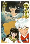 Cover-Bild zu Takahashi , Rumiko: Inu Yasha New Edition 29