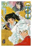 Cover-Bild zu Takahashi, Rumiko: Inu Yasha New Edition 22