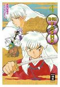 Cover-Bild zu Takahashi, Rumiko: Inu Yasha New Edition 04