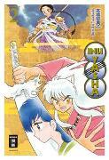 Cover-Bild zu Takahashi, Rumiko: Inu Yasha New Edition 02
