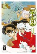 Cover-Bild zu Takahashi, Rumiko: Inu Yasha New Edition 19
