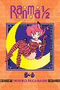 Cover-Bild zu Viz LLC (Weiterhin): Ranma 1/2 (2-in-1 Edition) Volume 3